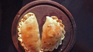 Image for Charbar's empanadas