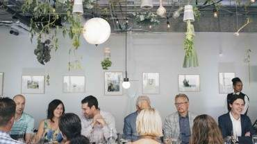 Image for Culinary Lab 02: Edmonton dinner series sets the bar sky high