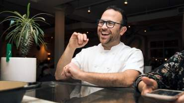 Image for Daily bite: Toronto's La Palma co-owners to open Constantine