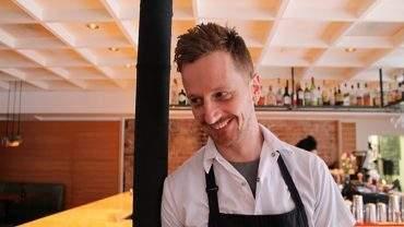 Curt Martin Toronto chef
