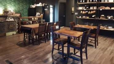 Image for Harvest Eatery and Fresh Market showcases SK local cuisine