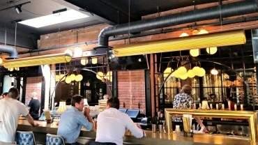 Last Best Brewery Calgary