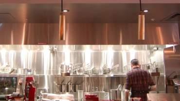 Image for Daily bite: Winnipeg's highly anticipated restaurant, Passero set to open December 2