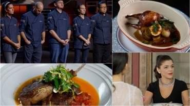 Top Chef Canada All Stars episode three