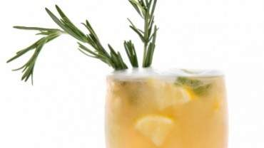 Image for Ungava rosemary Gimlet