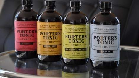 Image for Q&A with Nicole Fewell, creator of Porter's Tonic