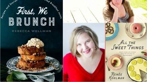 Canadian authors Gourmand World Cookbook Awards