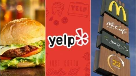 Image for ICYMI: The killing effects of fast food, Yelp helps people to avoid tainted restaurants and the McDonald's ad failure in last week's food news