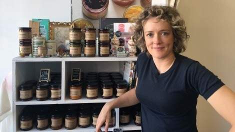 Image for Camilla Wynne of Montreal's Preservation Society challenges home cooks to go deeper into the cooking method