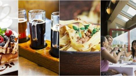 Image for Award-winning Canmore Uncorked returns to showcase local and seasonal foods