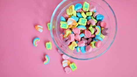 Image for 5 Sweet treats to make with cereal (that's not Rice Krispies squares)