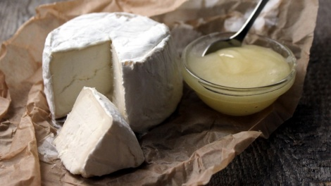 Image for Discover and fall in love with these 7 Quebec cheeses