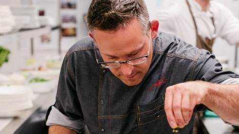 Image for Daily bite: Jason Bangerter wins Pinnacle Award 2017 Chef Of The Year