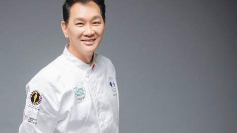 Image for Daily bite: The Chef & The Dish to offer cooking classes from Michelin 2-starred chef, Paul Then