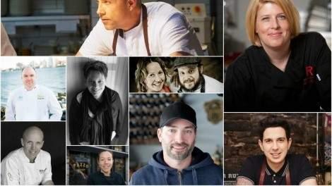 Image for Make dinner matter with Restaurants for Change