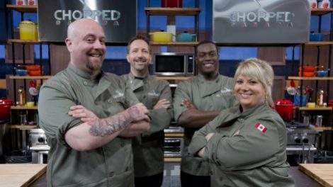 Chopped Canada season 2