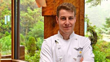 David Sider Chef