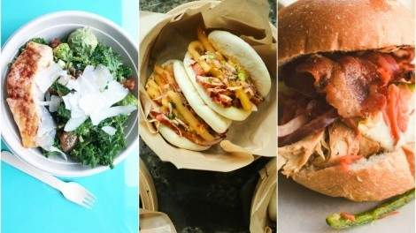 Image for 10 Healthy fast casual restaurants to get a delicious meal