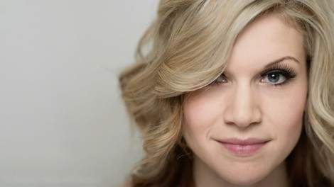 Image for One day in Fort McMurray: Country singer Shantelle Davidson