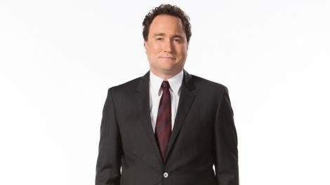 Image for One day in St. John's: Comedian Mark Critch