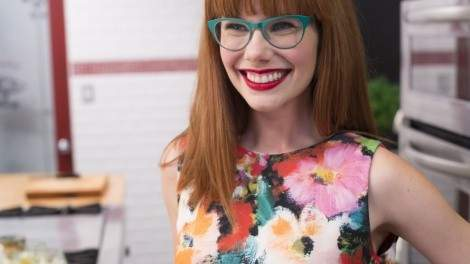 Image for From home kitchen to cooking show: hosting a kitchen party with Mary Berg