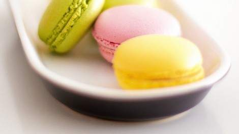Image for 9 Spots to indulge on Macaron Day