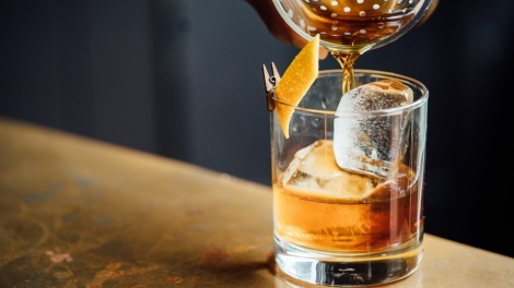 Image for The cognac comeback