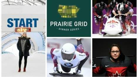 Image for The Prairie Grid Dinner Series: Athletes