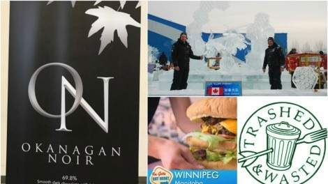 Canadian food news round-up for January 2017