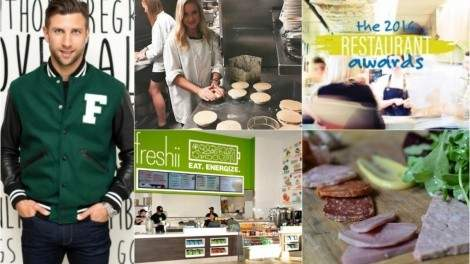 Canadian food news for March 2017