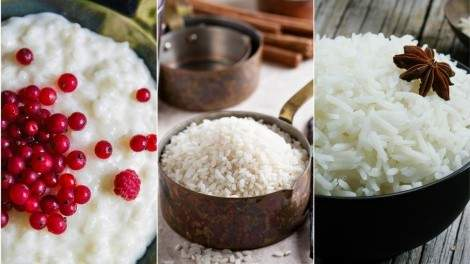 Image for 5 Ways to jazz up your rice