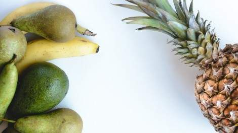 Image for Juicing: separating pulp fact from fiction