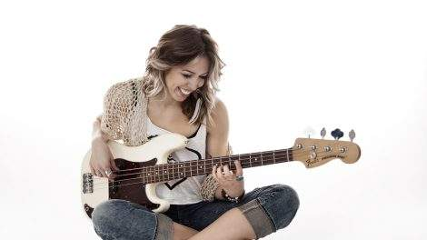Tanya Ryan country singer