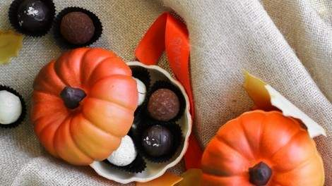 Image for 7 Spots to get your adult Halloween candy fix
