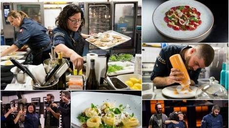 Top Chef Canada: All Stars episode ten