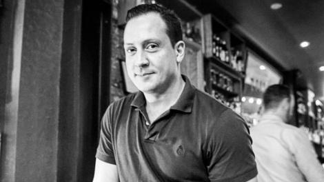 Image for Q&A with Top Chef Canada alumni Vittorio Colacitti