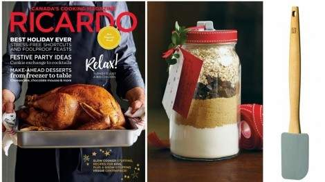 Ricardo magazine subscription