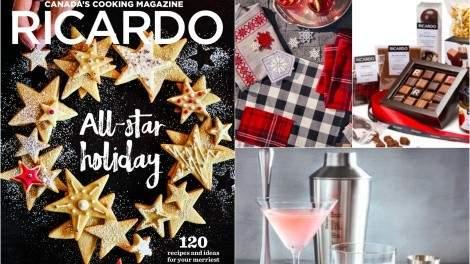 Ricardo Magazine December 2017