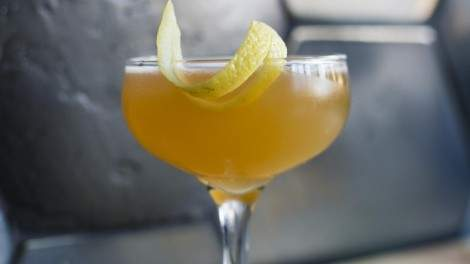 Image for The Sidecar cocktail