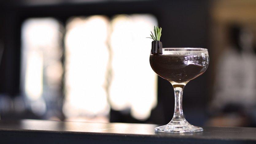 Image for Bar C's Daywalker cocktail