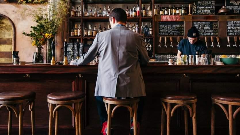 Image for Andrew Braithwaite thoughts on Canada's Best New Restaurants 2016