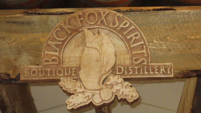 Image for Black Fox Farm and Distillery flaunts the bounty of the Prairies in its spirits