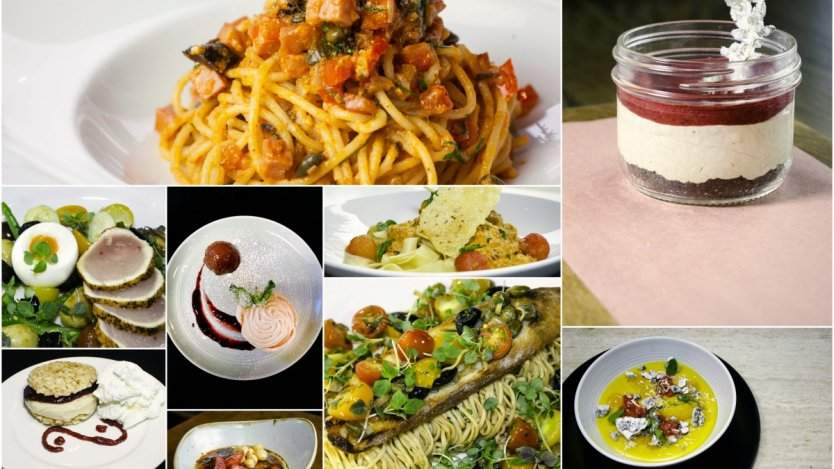 Image for Dine out for Calgary Food Bank this OctoberFeast