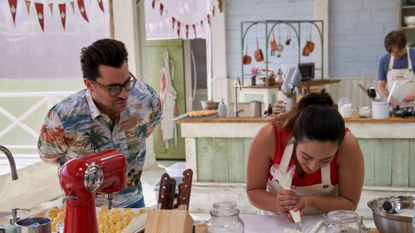 Image for Great Canadian Baking Show: Episode 7 recap