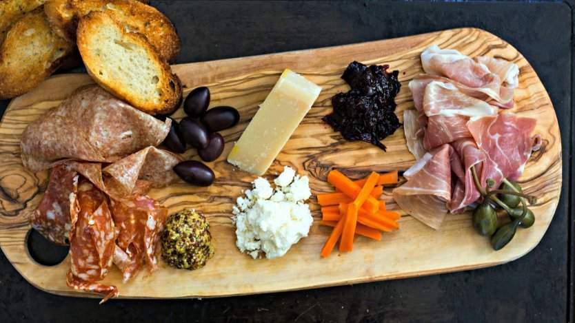 How To Assemble The Best Charcuterie Board Eat North