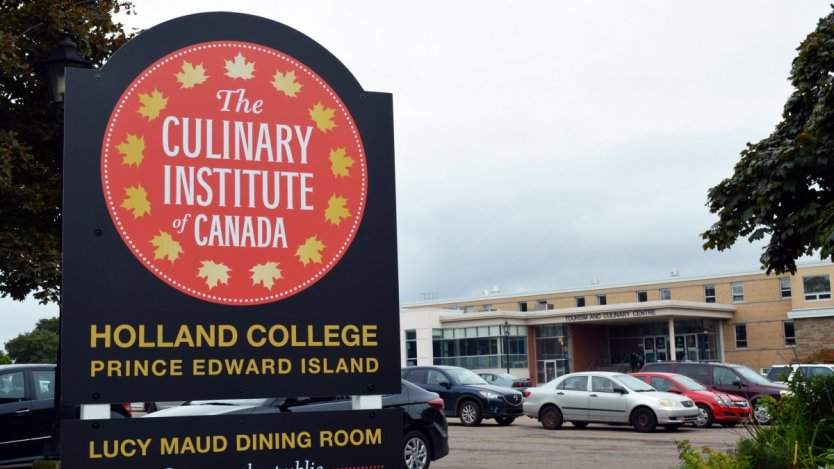Image for Culinary Institute of Canada: A look at one of Canada's top culinary schools
