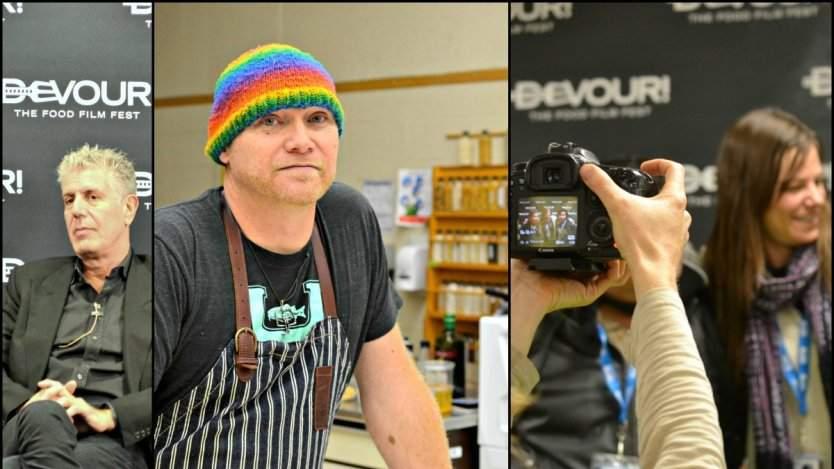 Devour Film Festival Nova Scotia 2015