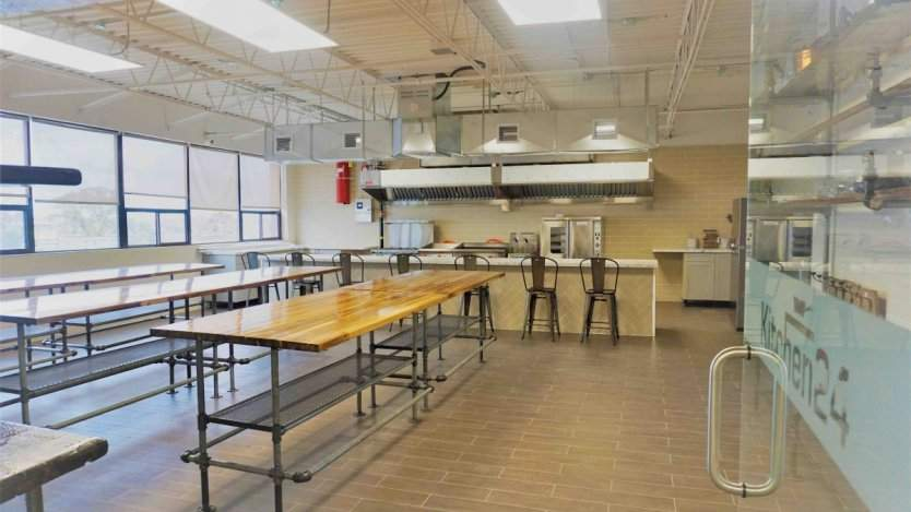 Image for Daily bite: Kitchen24, a culinary incubator, opens in Toronto