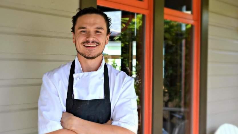 Dan Hudson Top Chef Canada