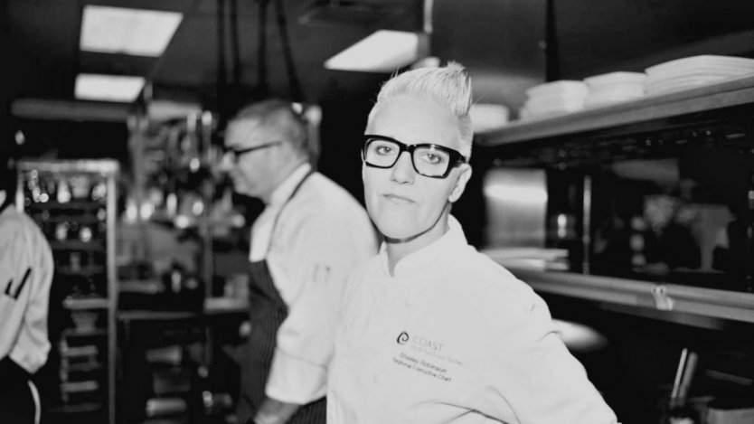 Shelley Robinson Top Chef Canada